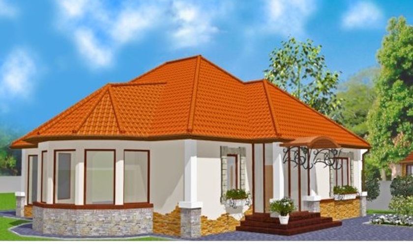 Керамзитобетон проекты домов бетон купить 5м